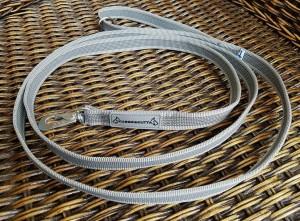 grip-hihna, 200cm (ainoastaan harmaa väri)